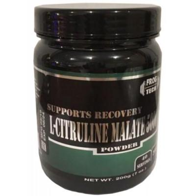 L-CITRULINE MALATE 5000 200гр