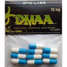 DMAA HCL 70мг10 капс
