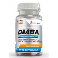 WestPharm DMBA,                    60капс/100мг