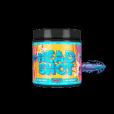 Мощный предтрен HEADSHOT FIRE BOX NUTRITION (25 порций)