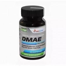 WestPharm DMAE, 60капс/250мг