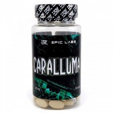 CARALLUMA 90 caps 500 mg