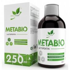 Лактопектин Metabio 250 мл. (10 порций)