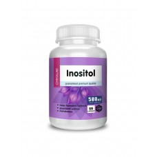 Комплексная пищевая добавка 'Инозитол' 60 капсул CHIKALAB