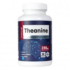 Комплексная пищевая добавка 'Теанин' 60 табл CHIKALAB