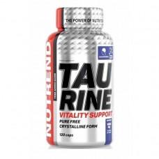 Nutrend Taurine Nutrend (120 капс) NT81914