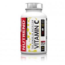 Nutrend Vitamin C с шиповником Nutrend (100 табл) NU81644