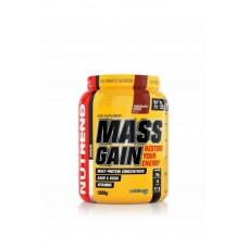 Nutrend Mass Gain Nutrend (1000 гр) Бисквит NT81850