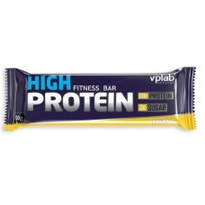 VP lab High Protein Fitness Bar