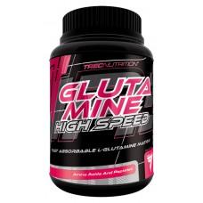 Glutamine Hight Speed