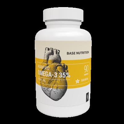 Omega-3 35%