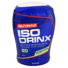 Nutrend Isodrinx (420 г) чёрная смородина NT81849