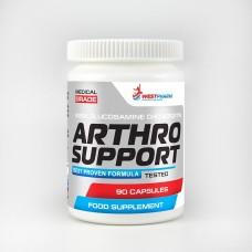 WestPharm Arthro Support, 90капс/500мг