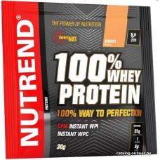 Nutrend 100% Whey Protein (30 г) ананас-кокос NT81873