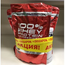 Акция:3 протеина whey prof 500гр разных вкусов + майка Demix белая в подарок