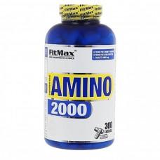 Fit Max Amino 2000 150 таб.