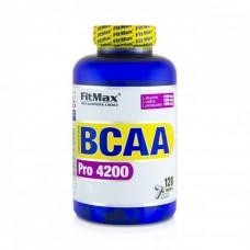 Fit Max BCAA Pro 4200 120 tab