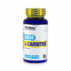 Fit Max L-Carntine Base 60 капс.