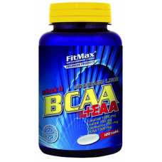 Fit Max BCAA Stack2+EAA 120 tab