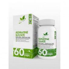NaturalSupp Агматин сульфат 60 капс.