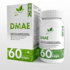 NaturalSupp ДМАЕ 250 мг/капс.,60 капс.