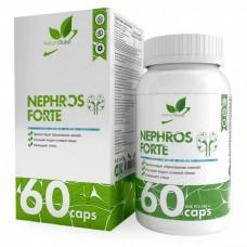 NaturalSupp Nephros Phorte (для почек и моче-половой системы)60 капс.