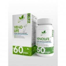 NaturalSupp VenoLife 60 капс.