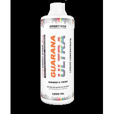ST 0,5 л GUARANA ULTRA 75000 мг малина-клубника