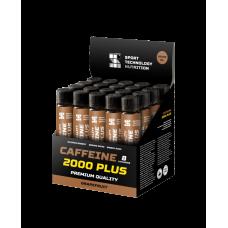ST Кофеин 2000 лайм-имбирь-лимонграсс-мята