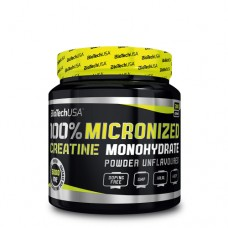 100 Creatine Monohydrate