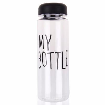 Бутылочки для воды TM MY BOTTLE