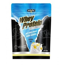 MXL.Ultrafiltration Whey Protein 1 kg