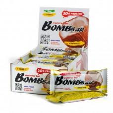 BombBar Protein Bar (коробка 20шт) Кокос
