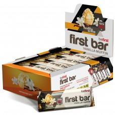 Батончик углеводно-протеиновый Be First First bar 40 гр * 24 шт