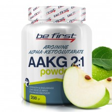 Аргинин Be First Arginine AKG 2:1 Powder 200 гр,