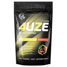 Протеин Fuze '4uze + Creatine', вишневый пирог, 750 г