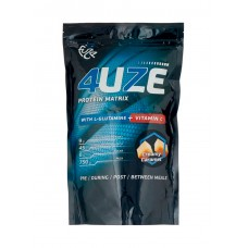 Протеин Fuze Протеин Fuze Protein Matrix with L-Glutamine + vitamin C 750 г