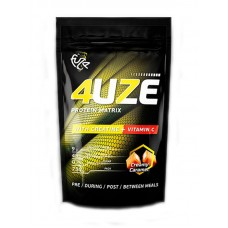 Протеин Fuze Протеин Fuze Protein Matrix with Creatine + vitamin C 750 г