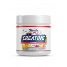 CREATINE FRUIT PUNCH 300gr/ 60 serv Аминокислота