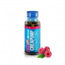 CreaPump 'Красные ягоды' 240мл