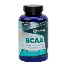 Bio Factor BCAA, 200 таб