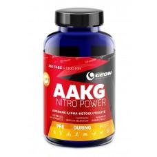 AAKG Nitro Power, 120 таб