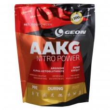 AAKG Nitro powder 150 г