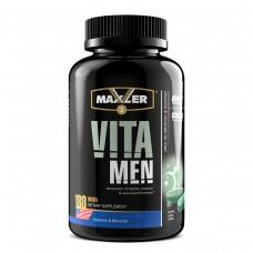 Витамины для мужчин Maxler VitaMen Pro - 180 таблеток