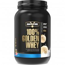 Протеин Maxler 100% GOLDEN WHEY Pro 2 lb (907 гр.)