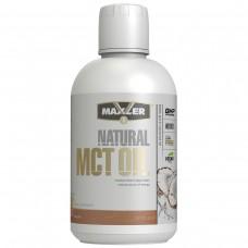 Комплекс жиров и аминокислот Natural MCT Oil (Натуральное МСТ масло), 450 мл.