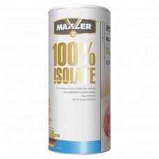 Изолят протеина Maxler 100% Isolate (90% protein) 450 гр.