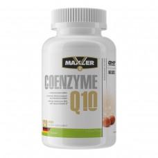 Maxler Coenzyme Q10 (Коэнзим Q10), 120 софтгелей