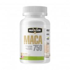 Мака перуанская Maxler Maca 750, 90 вегетарианских капсул