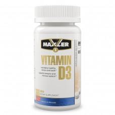 Maxler Vitamin D3 1200 IU, (Витамин Д3), 360 таблеток